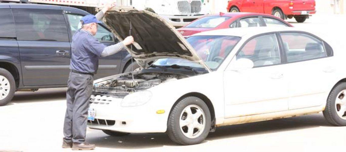 Naperville Auto Repair Near Me
