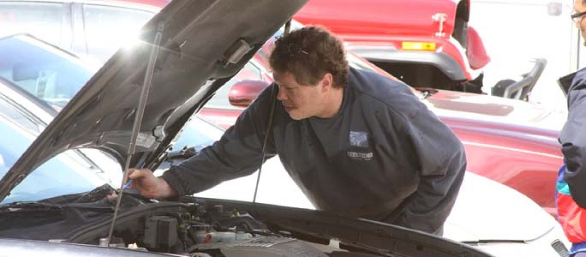 Naperville Engine Repair
